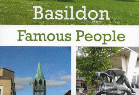 Basildon Famous People