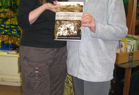 A Portrait of Basildon Plotlands -The Enduring Spirit.       Written by Deanna Walker and Peter Jackson.