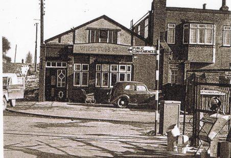 The Winston Club