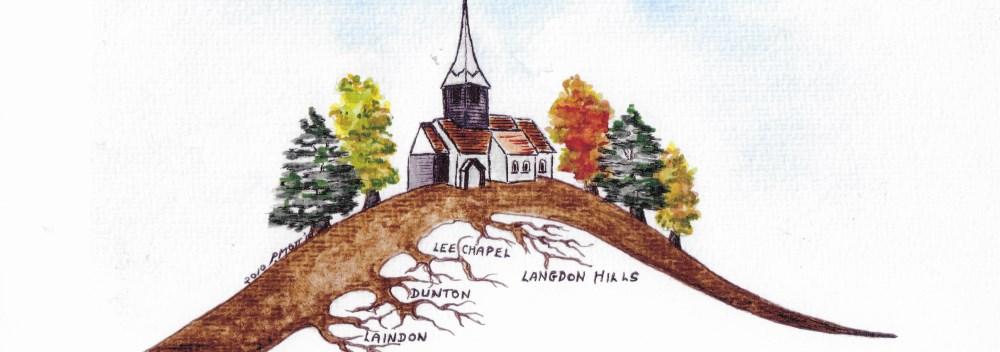 Laindon Banner