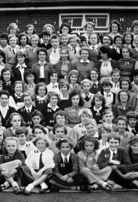 Laindon High Road School 1958 (4 of 14)