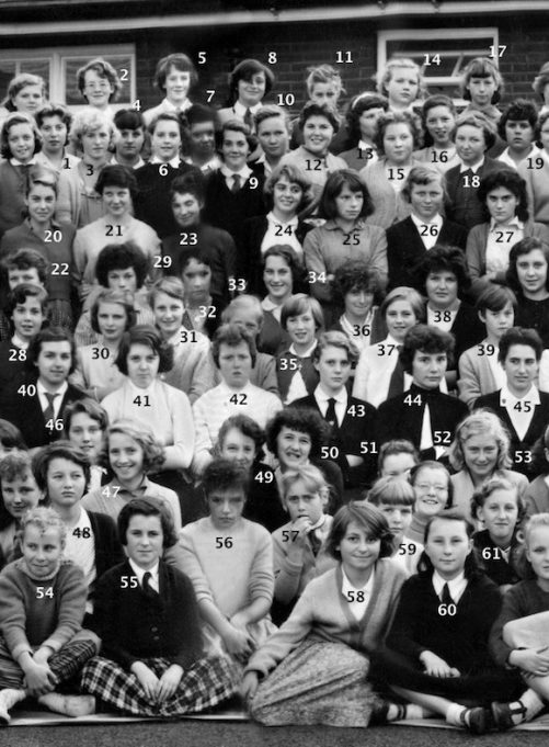 Laindon High Road School 1958 (3 of 14)