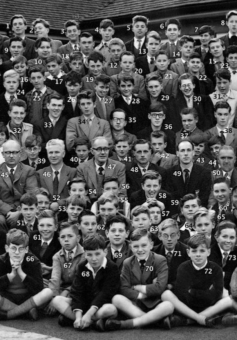 Laindon High Road School 1958 (8 of 14)