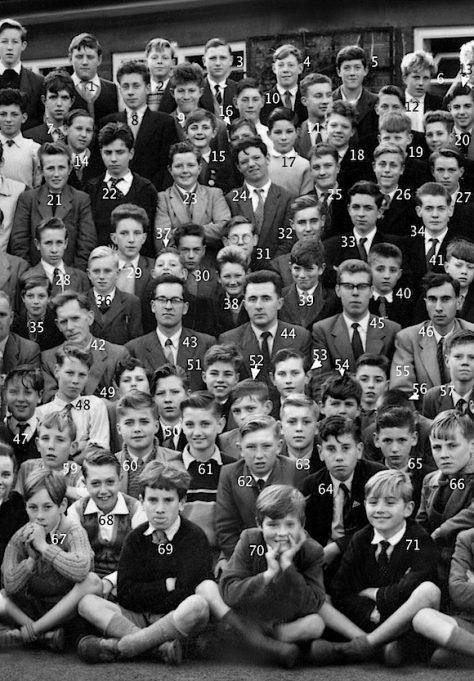 Laindon High Road School 1958 (9 of 14)