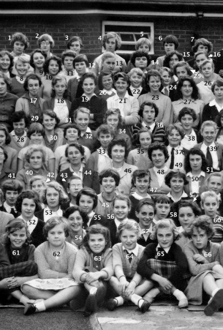 Laindon High Road School 1958 (5 of 14)