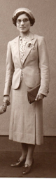 A Memory of my Mother Savitri Devi Chowdhary 1919 - 1996