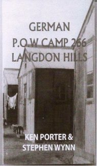 POW Camp 266 Langdon Hills