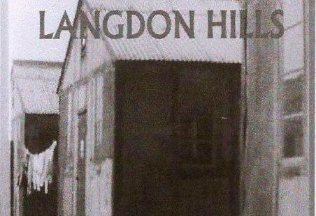 POW Camp 266 Langdon Hills