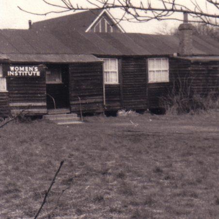 WI Hall 1965