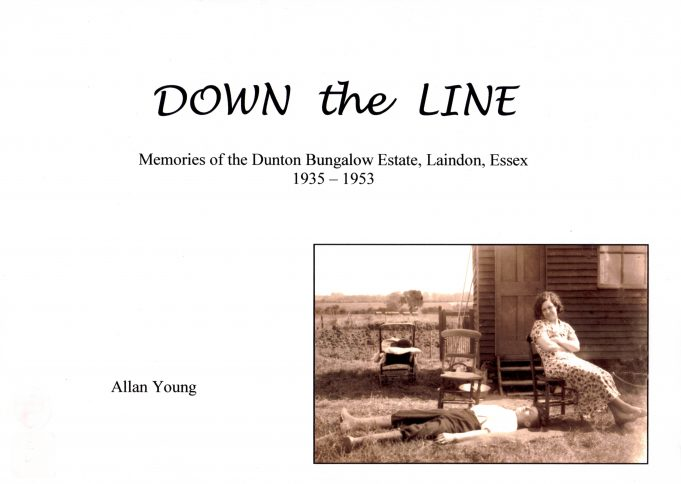 Down the Line ( 1 of 16)