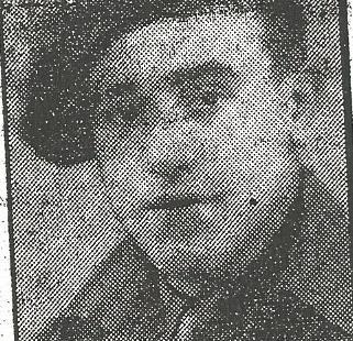 Private Arthur Judge - Korean Hero