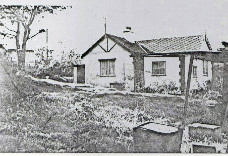 'Alberta' Gladstone Road.