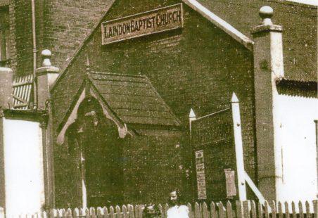 Laindon Baptist Church