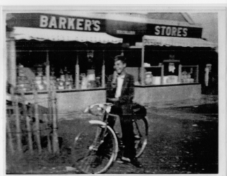Barkers Stores | Brian Cordell