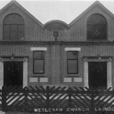 Second Build 1930s