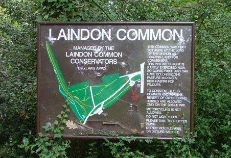Laindon Common