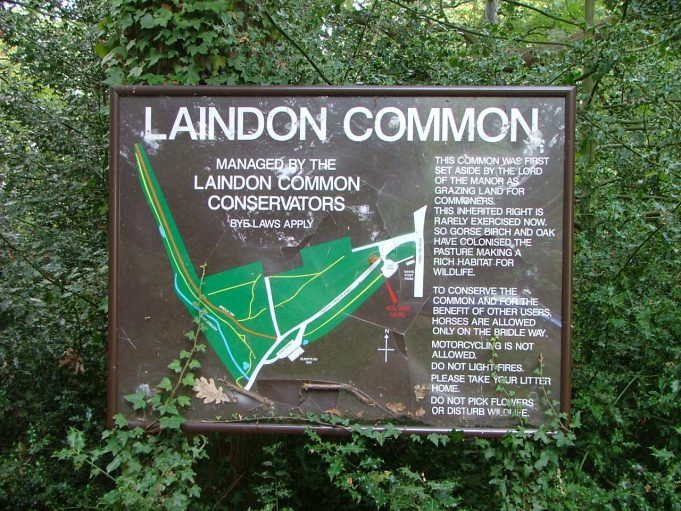 Laindon Common
