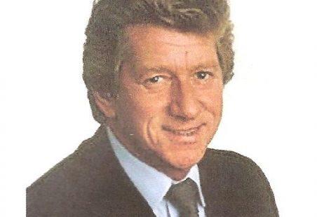 Greg Smith - Producer