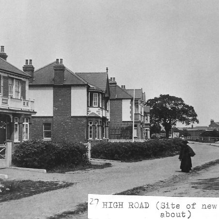 Old Photographs of Langdon Hills