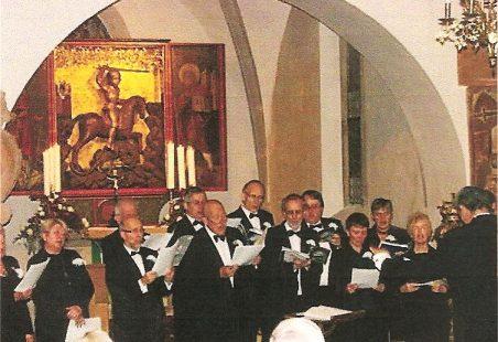 Basildon Choral Society