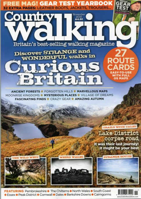 Country Walking | Country Walking Magazine.