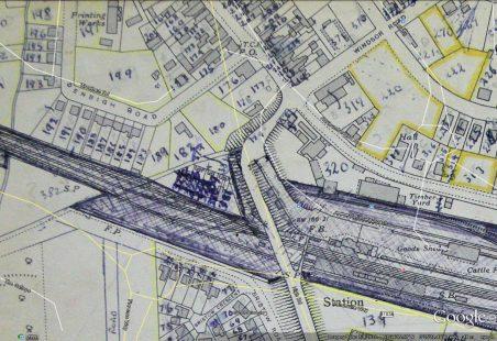 Denbigh Terrace History