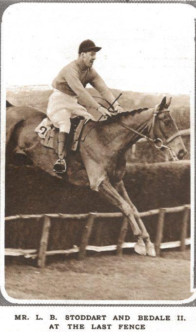 Dunton Races