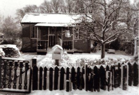 David Edwards, 'Elsa Villa', Colony View Road