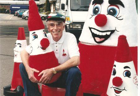 Joe Goodman (Joe Cotterill) - Comedian