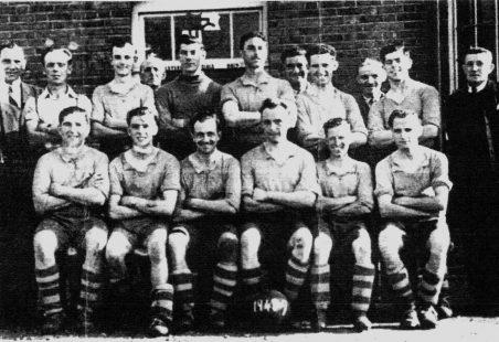 Laindon First Team
