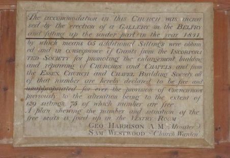 Emma Joan Brunel - sister of Isambard Kingdom Brunel