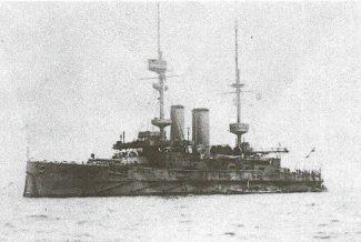 HMS Londn   Unknown