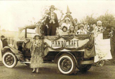 Laindon Carnival