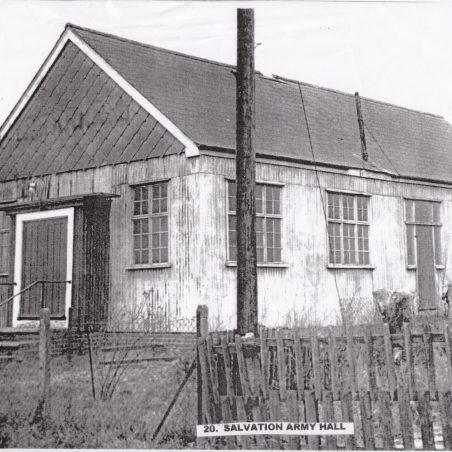 Salvation Army Citadel