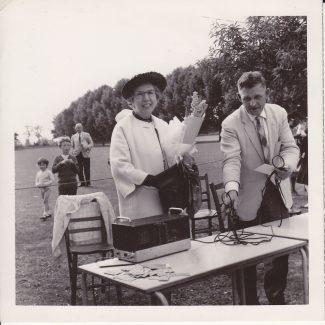 Miss Duke - 1964 | Ann & John Rugg
