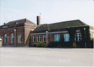 Markhams Chase School | Ann & John Rugg