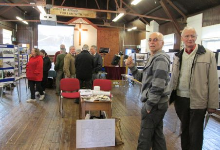 Annual Photographic Display 21st March 2015