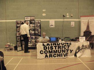 Laindon High Road School  2011 Reunion