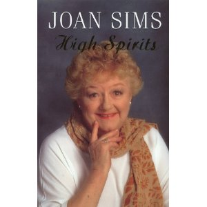 Joan Sims - Actress of Carry on Fame