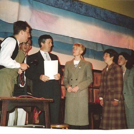 Methodist Amateur Dramatic Group