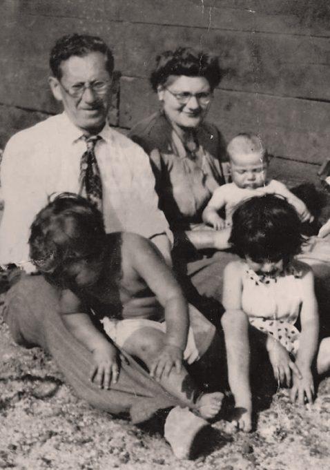 Koppit Family