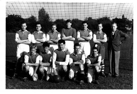 Laindon Athletic FC