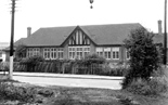 Laindon High Road Secondary School