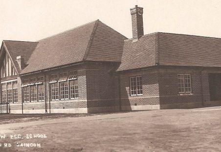 Schools and school photographs