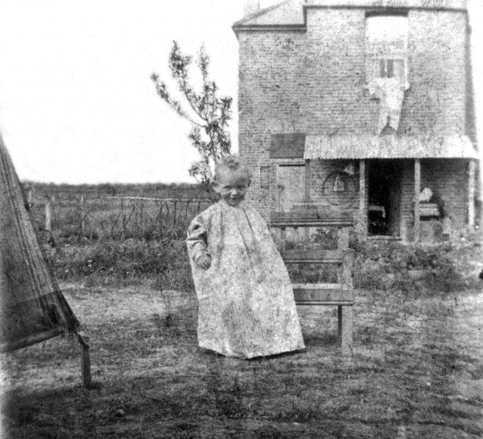 Philip Wilfred Laindon Wass - Laindon 1906 | Greg Wass.