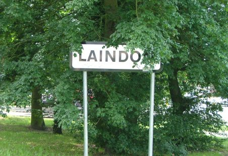 One name or two (Laindon and Langdon Hills)