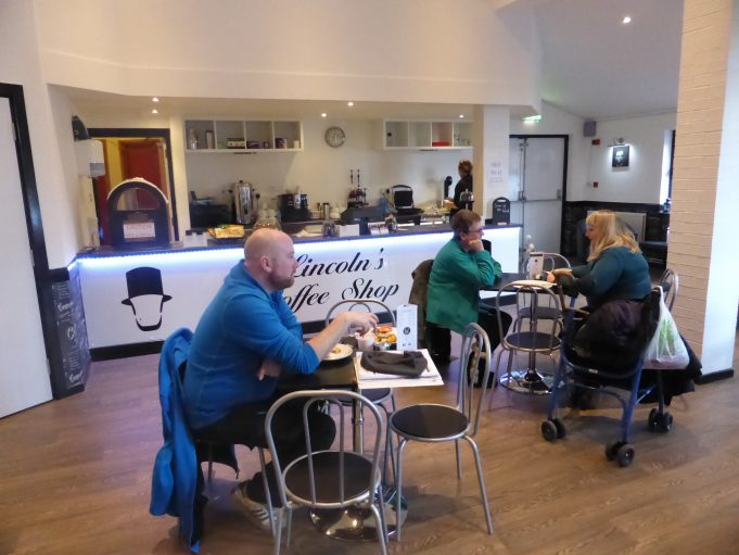 New Laindon Coffee Shop