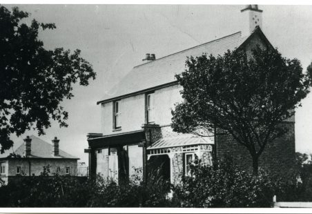 Basildon Road