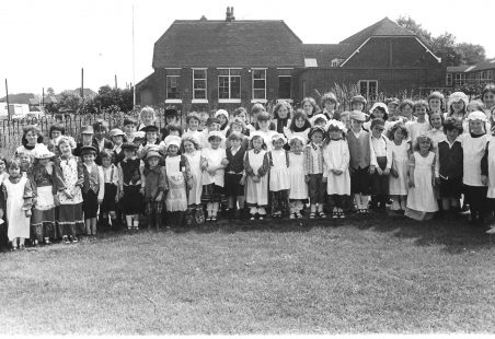 Laindon Park Primary School