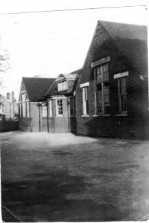 Langdon Hills Primary School Circa 1947